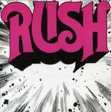 Rush - de Rush (Band)