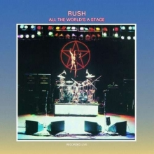 All The World's A Stage - de Rush (Band)