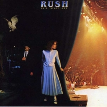 Exit...Stage Left - de Rush (Band)