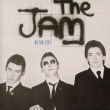 In The City - de Jam (Punk)