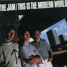 Jam (Punk) - This Is The Modern World
