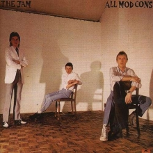 All Mod Cons - de Jam (Punk)