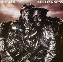 Jam (Punk) - Setting Sons