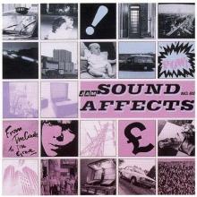 Jam (Punk) - Sound Affects