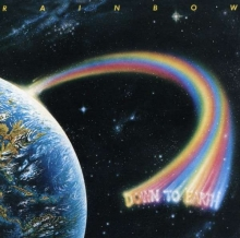 Down To Earth - de Rainbow