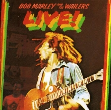 Bob Marley & The Wailers - Live At The Lyceum