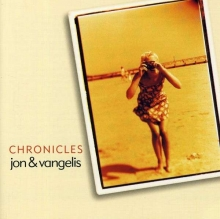 Chronicles - de Jon & Vangelis