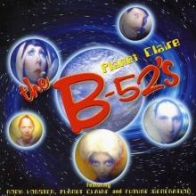 Planet Claire - de B-52's