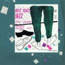 West Coast Jazz - de Stan Getz