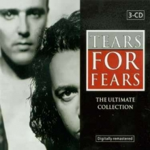 Tears For Fears - Ultimate Collection