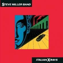 Italian X-Rays - de Steve Miller Band