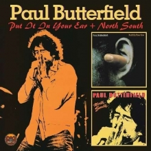 Put It In Your Ear / North South - de Butterfield Blues Band