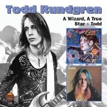 A Wizard,A True Star / Todd - de Todd Rundgren