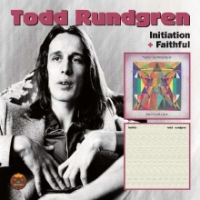 Initiation / Faithful - de Todd Rundgren
