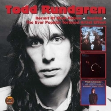 Hermit Of Mink Hollow / The Ever Popular Tortured Artist... - de Todd Rundgren