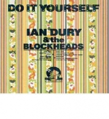 Ian Dury - Do It Yourself
