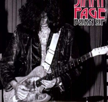 Burn Up - de Jimmy Page