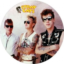 Stray Cats - Rockabilly Strut (Picture Disc)