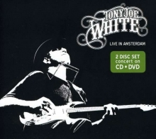 Live In Amsterdam 6.11.2008 - de Tony Joe White