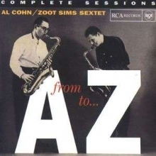 Al Cohn - From A To Z