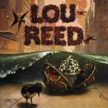 Lou Reed - de Lou Reed