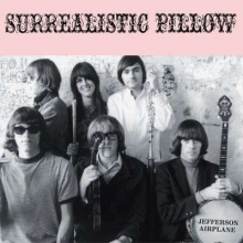 Surrealistic Pillow - de Jefferson Airplane