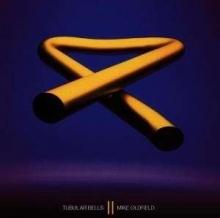 Tubular Bells II - de Mike Oldfield