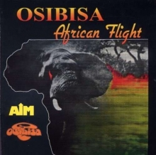 Osibisa - African Flight