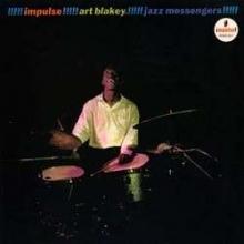 Art Blakey - Art Blakey!!! Jazz Messengers!!! (200g)