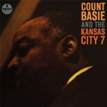 Count Basie And The Kansas City 7 - de Count Basie