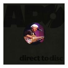 Doug Macleod, Direct to Disc (Superaudiofil) - de Doug MacLeod