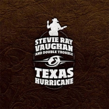 Stevie Ray Vaughan - Texas Hurricane Box