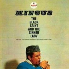 The Black Saint And The Sinner Lady (180g)  - de Charles Mingus