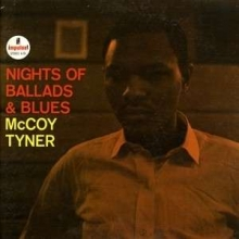 Nights Of Ballads & Blues - de McCoy Tyner