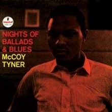 Nights Of Ballads & Blues (180g) - de McCoy Tyner