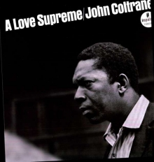 Love Supreme - de John Coltrane