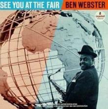 See You At The Fair (180g) - de Ben Webster
