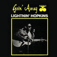 Lightnin' Hopkins - Goin' Away - 200 gr