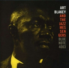Art Blakey And The Jazz Messengers - de Art Blakey