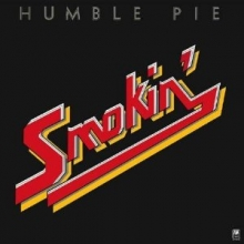 Smokin - de Humble Pie
