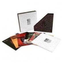 Norah Jones - The Vinyl Collection Box (200g)