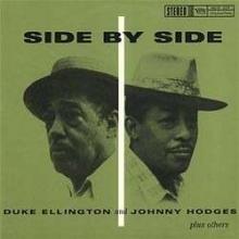 Side By Side (200g) (& Johnny Hodges) - de Duke Ellington