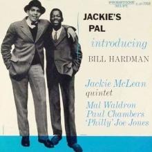 Jackie McLean - Jackie's Pal HQ
