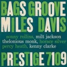 Bags Groove - de Miles Davis