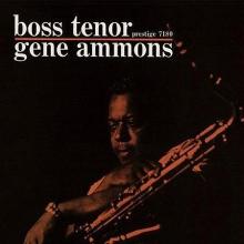 Boss Tenor   - de Gene Ammons