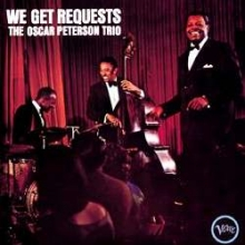 Oscar Peterson - We Get Requests (180g)