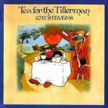 Tea For The Tillerman - de Cat Stevens