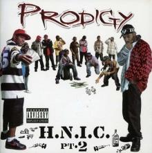 Prodigy - H.N.I.C. Pt 2