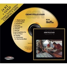 Crosby, Stills, Nash - Stills Crosby & Nash