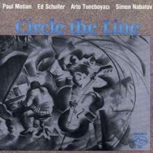 Circle The Line - de Paul Motian